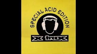 DJ Misjah & DJ Groovehead - Delirious (Acid 1995)