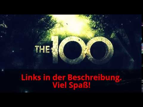 Staffel 1 The 100