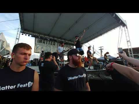 August Burns Red Live - Invisible...