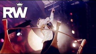 Robbie Williams | Crown | 'Gospel' | Take The Crown Stadium Tour 2013
