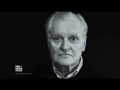 Remembering John Ashbery, acclaimed writer who pulled poetry 'from the air'