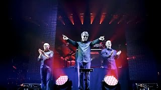 Jean-Michel Jarre: Live-Konzert in 360 Grad