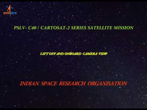 ISRO: Great department