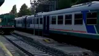 Ferrovia: torna attiva la linea tra Campobasso e Termoli
