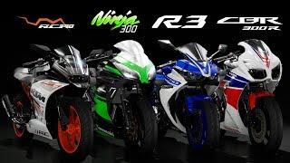 Ktm Rc 300