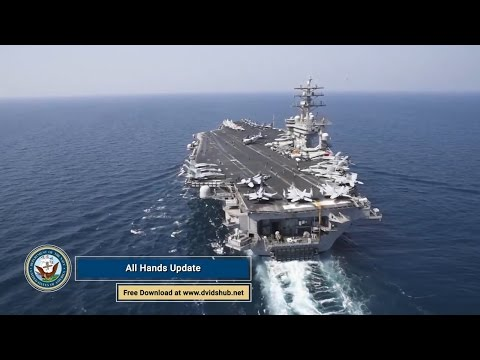 DVIDS Videos of the Day – Dec. 30th, 2016
