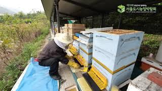 제10회 서울도시농업박람회(관악구 도시농업)
