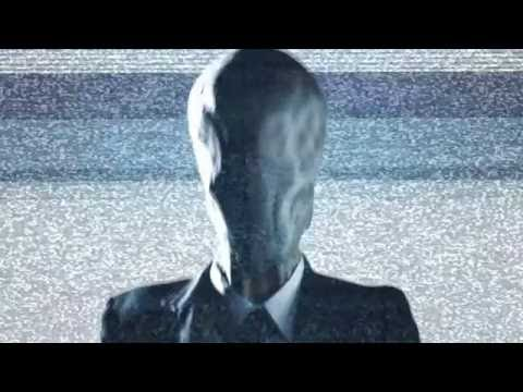 Slender Man Song Rock