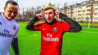 der wahre Elfmeter King!