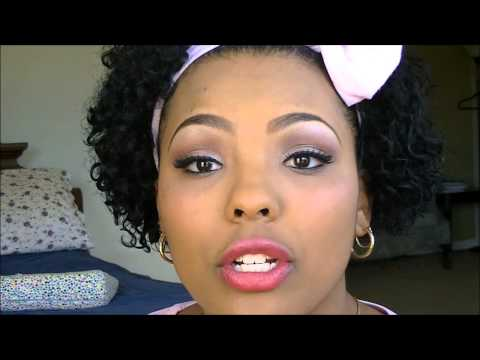 Final Review for Rockstar Looks Cosmetics by Bianca Trice