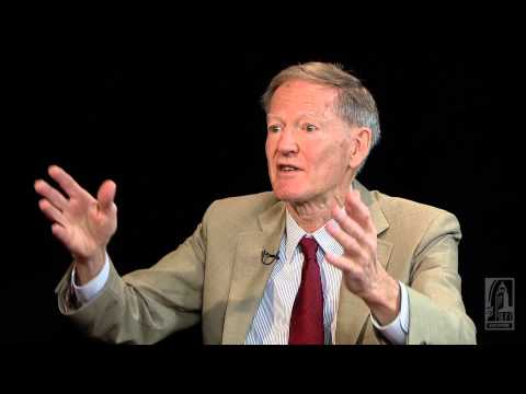 George Gilder On Uncommon Knowledge