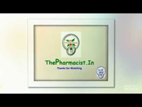 The Pharmacist.In
