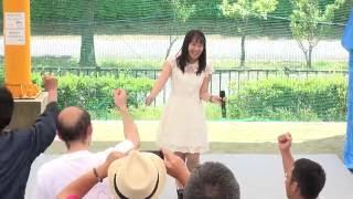 平成28年6月18日(土)に鳥取県米子市の弓ヶ浜公園にて行われました、【EN...