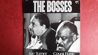 Count Basie - Joe Turner - Wee Baby Blues - 1973.