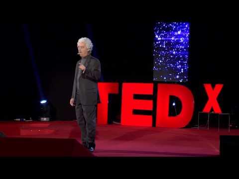Comment réussir un projet inutile et non rentable | Moncef Dhouib | TEDxCarthage