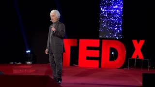 Comment réussir un projet inutile et non rentable   Moncef Dhouib   TEDxCarthage