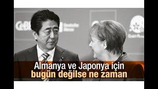 Abdurrahman Dilipak : Almanya ve Japonya için, bugün değilse ne zaman