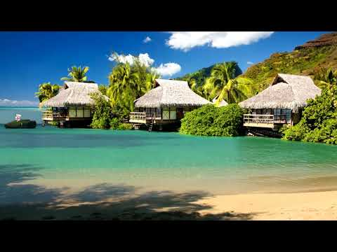 Enya - Caribbean Blue (1 hour Instrumental version)
