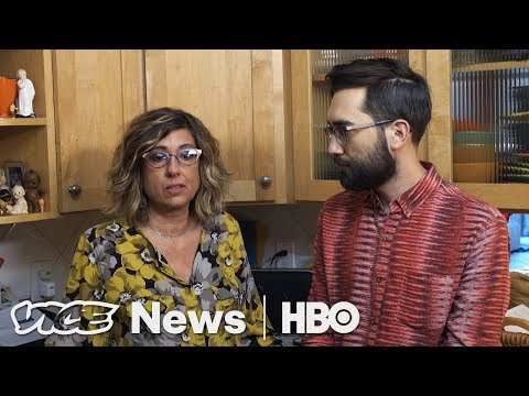 Some LGBT Mormons Feel Like Outsiders In Their Own Church (HBO)