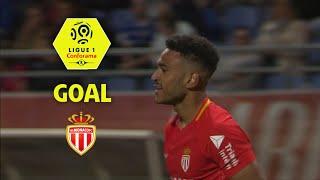 Goal jordi mboula (90' +3) / estac troyes - as monaco (0-3) (estac-asm) / 2017-18