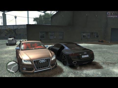 Ultimate HD Carpack для GTA 4 | Большой сборник машин