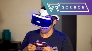 How to fix tracking issues with the PlayStation VR
