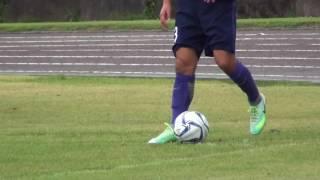 日本クラブユースサッカー選手権 サンフレッチェ広島F.Cユース 2-0 アル...
