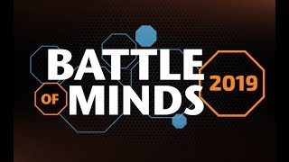 Battle of Minds 2019  - Leadership values showcased in Pakistan