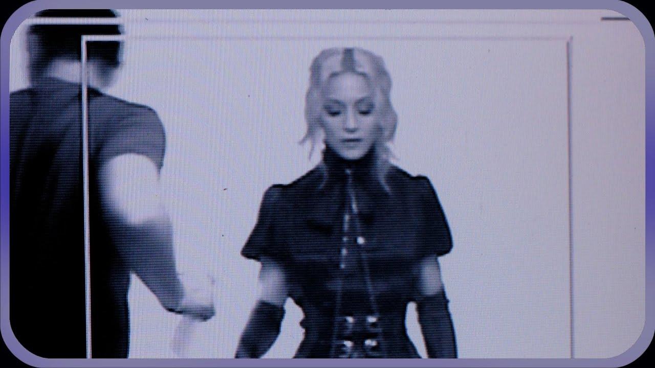 Download Madonna // GET STUPID  · MULTISCREEN BACKDROPS DEMO CUTS 1·2·3 // UHD·2160p [4K]