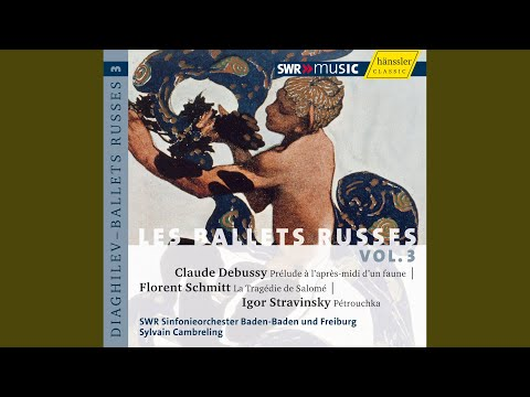 Petrushka (1911 Version) : Tableau I: The Shrovetide Fair - The Mountebank's Booth - Russian Dance mp3