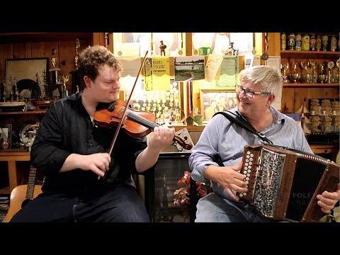 Whelan & Foley: Galway/Galway Bay/Boys 'Bluehill