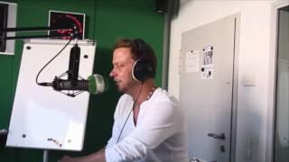 Kai Niemann zu Gast bei RADIO PSR