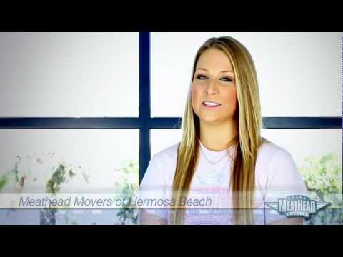 Hermosa Beach Movers | Moving to Hermosa Beach