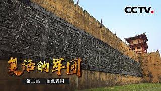 《复活的军团》第二集 血色青铜   CCTV纪录