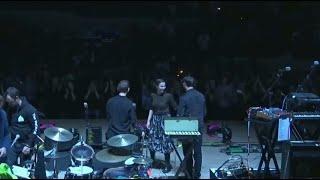 Vanderlyle Crybaby Geeks :: The National ft. Lisa Hannigan