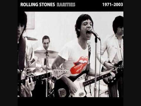 Let it Rock - The Rolling Stones