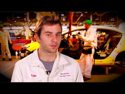 Honda Manufacturing (Technician)