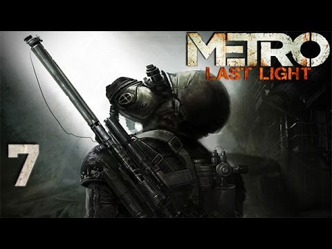 Metro: Last Light - Capítulo 7
