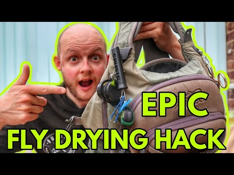 My Top River Fly Fishing Accessories For Trout - What's Inside A Guide's Pack?!