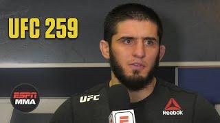 <b>Islam Makhachev</b> wants to shut up Tony Ferguson next   UFC 259 ...