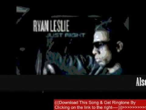 Ryan Leslie feat Snoop Dogg