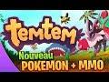 TEMTEM ✦ Le MMORPG Pokemon Qui Fait Rêver !