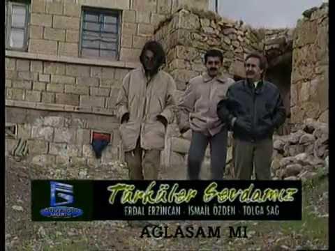 Türküler Sevdamız - Ağlasam mı  [© Güvercin Müzik Official Video]