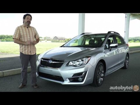 2015 Subaru Impreza | Read Owner and Expert Reviews, Prices