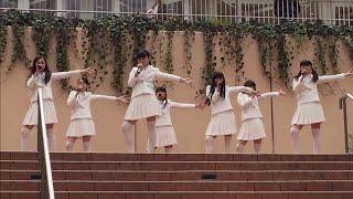 アイドルネッサンス「YOU」リリースイベント@トレッサ横浜 2015年3月21日.
