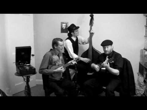 All Of Me - The Hot Tone Rhythm Boys feat. Jim 'Django' Gritt