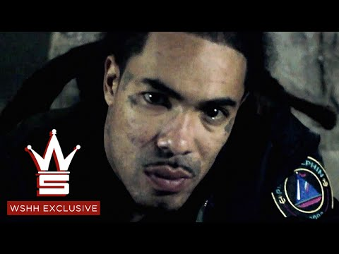 """Gunplay """"Feel it in the Air"""" Freestyle (WSHH Exclusive - Official Music Video)"""