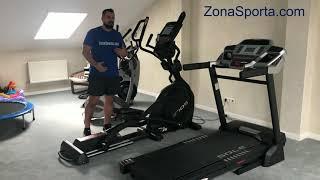 Велотренажер, эллипсоид или беговая дорожка. Личный опыт основателя магазина ZonaSporta.com