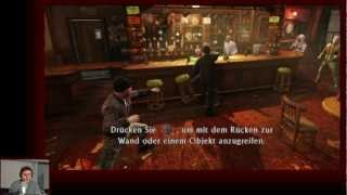 Finchi zeigt #17 // Uncharted 3 Drake´s Deception