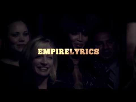 "Empire Cast - ""Same Time"" w/ lyrics ft. Jussie Smollett and Yazz"